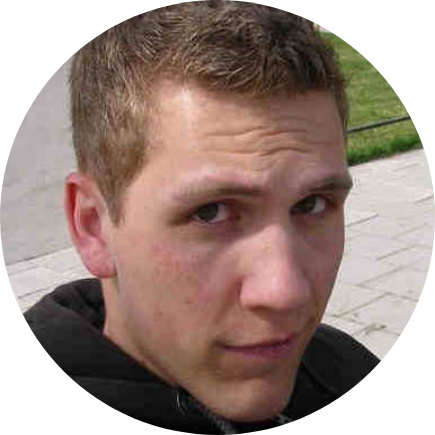 """PATRICK BREM – Patrick joined me in 2012 as a PhD student at the Max-Planck Institute for Gravitational Physics (Albert Einstein Institute) in Potsdam thanks to my B10 subproject of the SFB Transregio """"Gravitational Waves Astronomy""""."""
